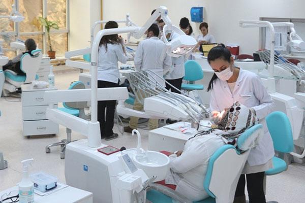 Diş Hekimliği sıralama 2019 taban puanları ve başarı puanları belli oldu!