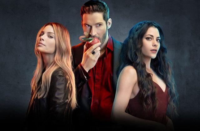 Lucifer 5. sezon hakkında bilgiler! Lucifer 5. sezon ne zaman başlayacak?