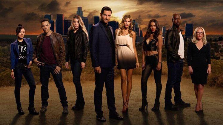Lucifer 5. sezon ne zaman başlayacak ve kaç bölüm olacak?