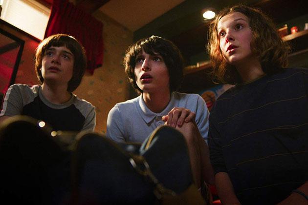 Stranger Things 3. sezonuyla Lucifer 4. sezon rekorunu kırmaya geliyor