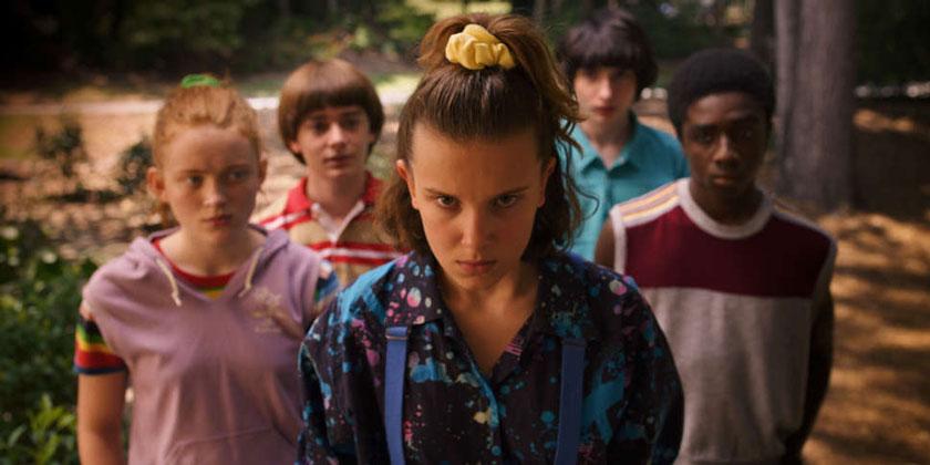 Stranger Things 3. sezon Netflix ekranlarında yayında (İzle)