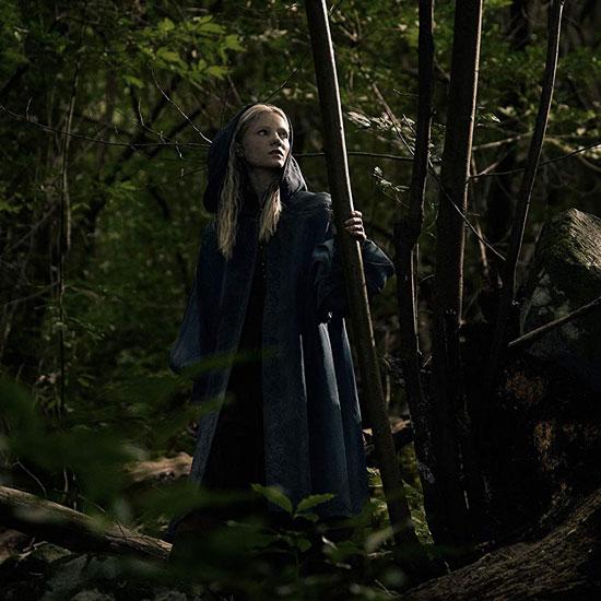 Henry Cavill'in başrolünü üstlendiği The Witcher bu yıl Netflix ekranlarında olacak