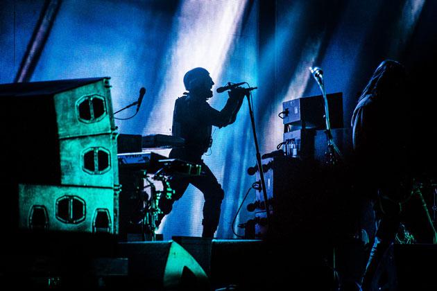 Tool demo albümüyle ilk defa online müzik servislerinde