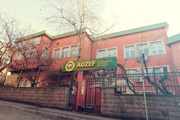 AUZEF 2019 telafi (bütünleme) sınav sonuçları açıklandı! Aksis sorgulama