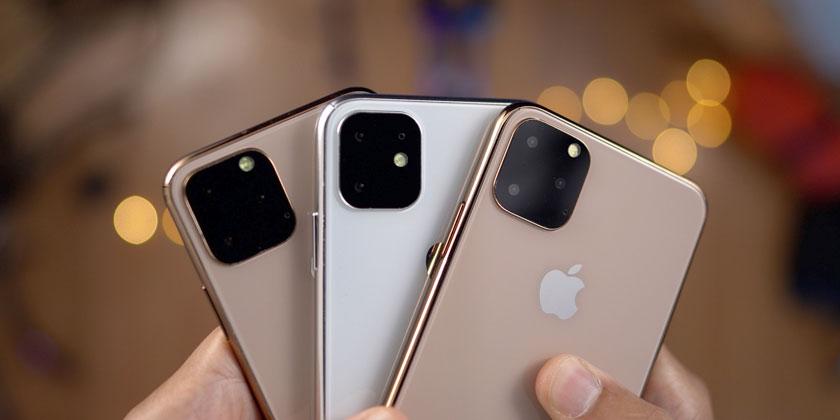 Apple, iPhone 11 lansman tarihini açıkladı! iPhone 11 özellikleri ne olacak?