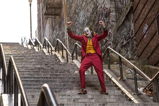 Joker filminin son fragmanı yayınlandı! Joker ne zaman vizyona giriyor?