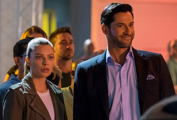 Lucifer 5. sezon çekim tarihi detayları açıklandı! Netflix haberleri