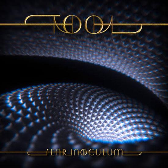 Tool grubunun yeni şarkı ve albümü Fear Inoculum 30 Ağustos'ta çıkıyor
