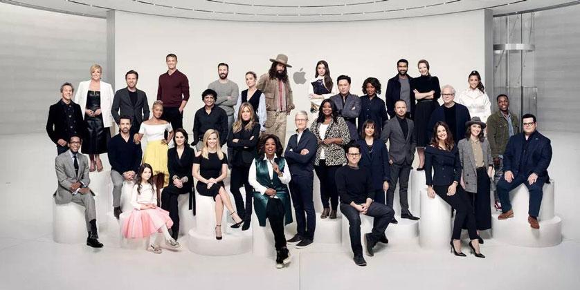 Apple TV Plus platformunda yayınlanacak dizi ve filmlerin listesi!