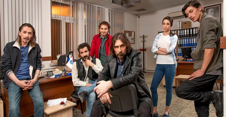Behzat Ç. yeni sezon 8. bölüm ne zaman?