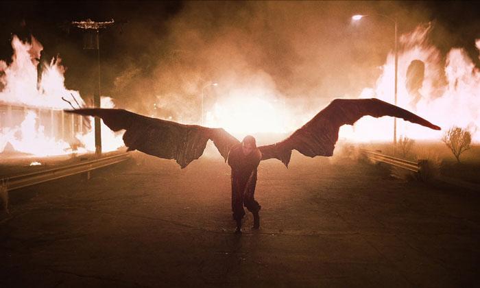Billie Eilish - all the good girls go to hell müzik videosunu paylaştı!