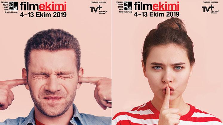 Filmekimi 2019 önerileri: 18. Filmekimi'nde öne çıkan filmler!
