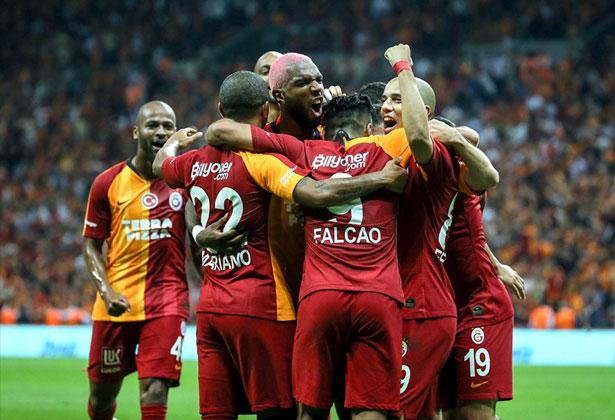 Club Brugge - Galatasaray Şampiyonlar Ligi maçı ne zaman? Canlı izle!