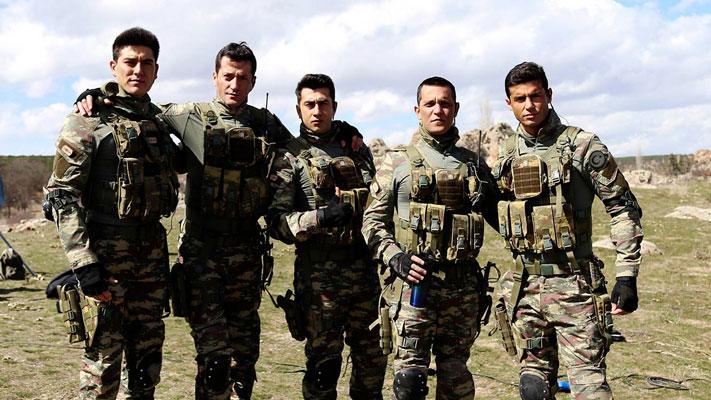Savaşçı dizisi ne zaman başlayacak? Yeni sezon yayın tarihi belli oldu!