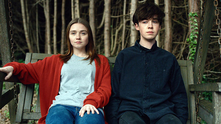 The End of the F***ing World 2. sezon fragmanı yayınlandı!