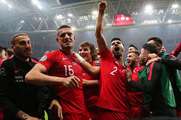 Andorra - Türkiye maçı hangi kanalda canlı izle, saat kaçta? (Muhtemel 11'ler)