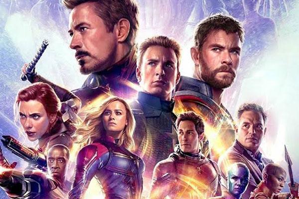 Marvel, 5 filminin vizyon tarihlerini açıkladı!