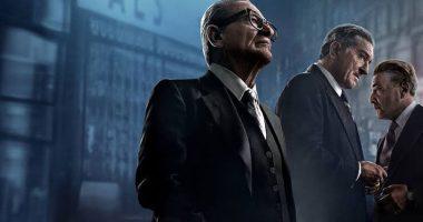 Martin Scorsese'nin Netflix filmi The Irishman yayında!