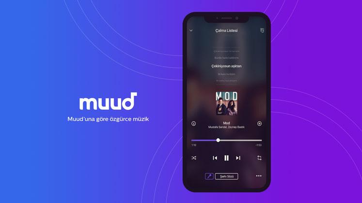 Türk Telekom müzik servisi Muud nedir, özellikleri ve fiyatları