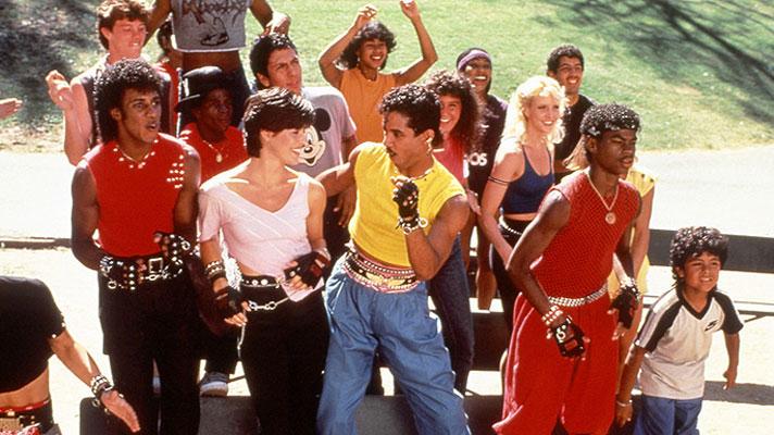 Breakin' (1984) Filmi İncelemesi! Bence Hiphop Podcast Bölüm 5