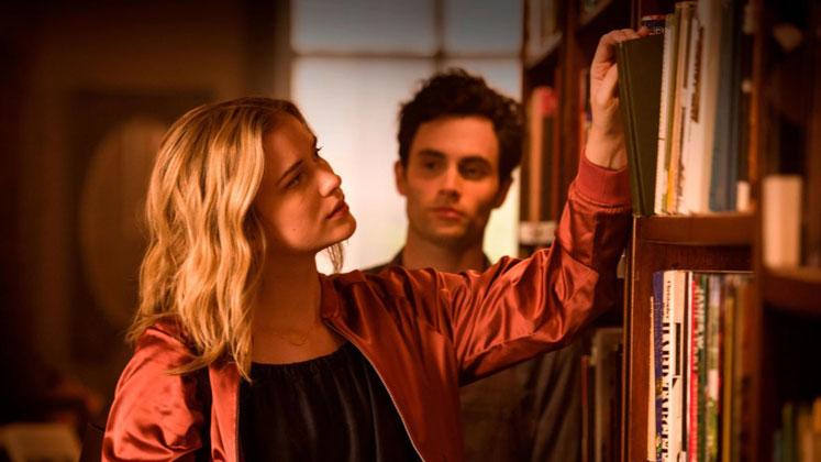 Netflix'in beğenilen dizisi You 2. sezon fragmanı yayınlandı! [Video]