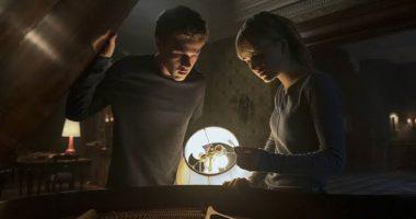 Netflix'in 7 Şubat 2020'de gösterilecek dizisi Locke & Key fragmanı
