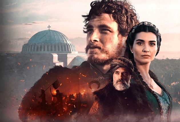Netflix Türkiye'nin Rise of Empires: Ottoman dizisi hakkında bilgiler!