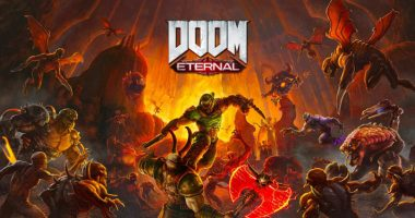 Doom Eternal Oyun İncelemesi
