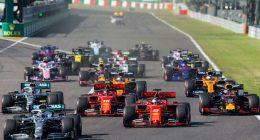 Formula 1: Drive to Survive 3. sezon Netflix'te yayınlanacak