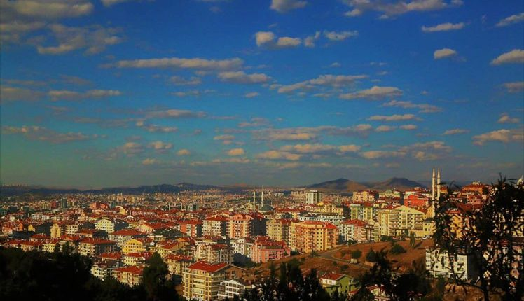 Ankara'daki tarihi gezilecek yerler