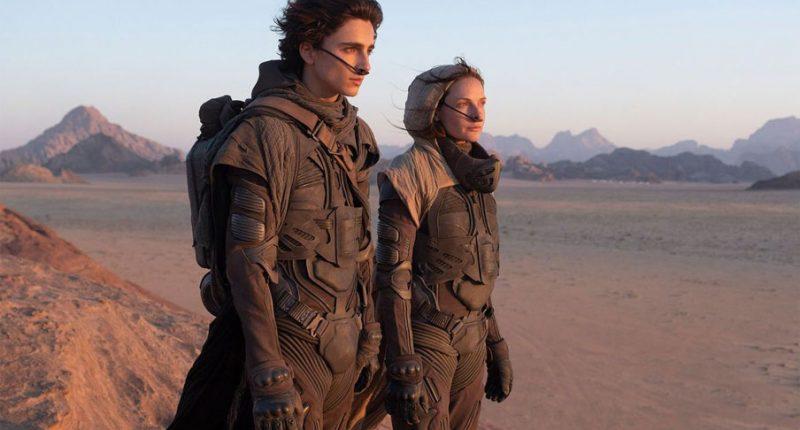 Warner Bros. 2021 Yılındaki Filmlerini Aynı Anda Yayınlayacak
